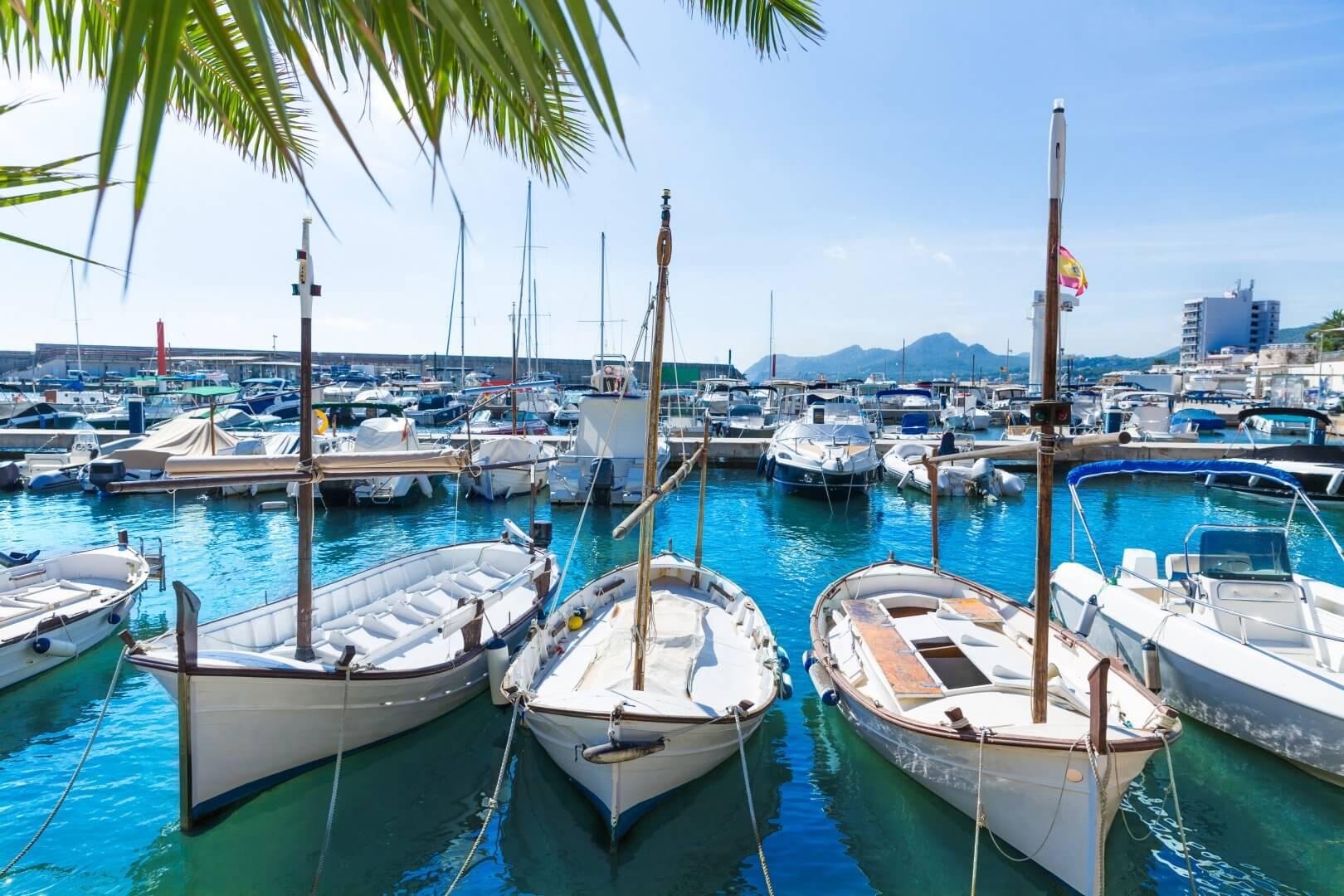 Ontdek Mallorca