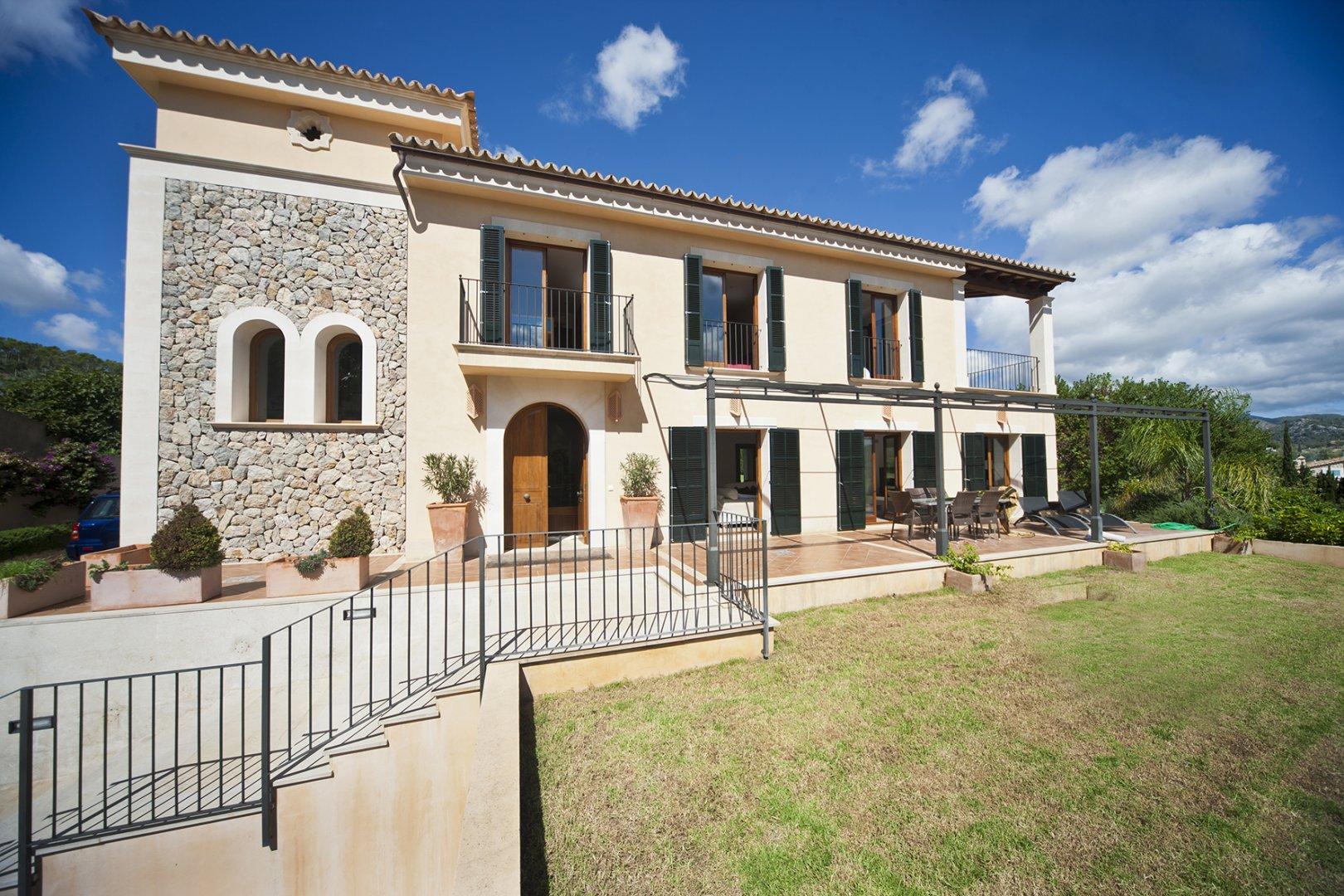 Villa Della