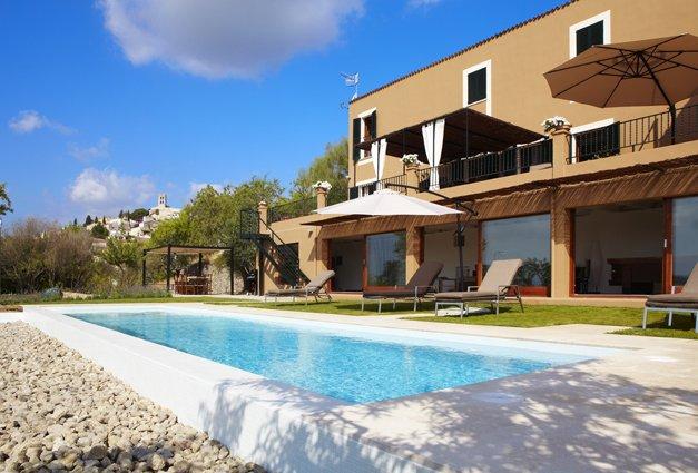 Villa Escorca